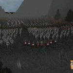 «Тизер» Stronghold 3: The Campaigns