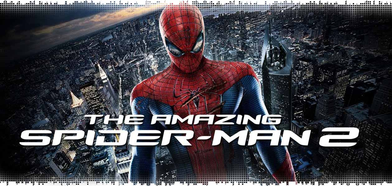 logo-amazing-spider-man-2-review