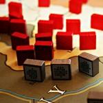 Pixel Dice: Краткая история настольных войн