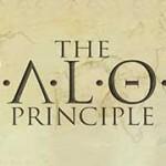 Видео к выходу головоломки The Talos Principle, созданной авторами Serious Sam