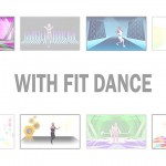 «Тизер» Fit Music For Wii U