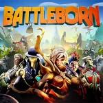 23-минутное видео из Battleborn, гибрида MOBA и шутера