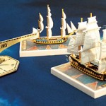 Pixel Dice: Sails of Glory