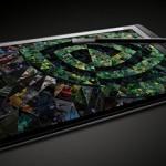 NVIDIA представила планшет на базе Tegra K1 и беспроводной контроллер