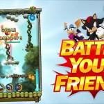 Ролик к выходу Sonic Jump Fever