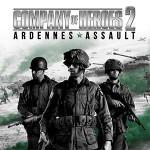 Следующий аддон к Company of Heroes 2 посвящен Арденнской операции