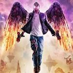 Безумная реклама сборника, включающего в себя Saints Row 4: Re-Elected и Gat Out of Hell