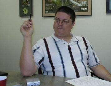 Крис Тейлор какое-то время работал в 14 Degrees East. Он оказался одним из немногих ветеранов, чьим именем прикрывалась Interplay, когда объявляла о возрождении Black Isle Studios. Чем он сейчас занимается на самом деле — загадка.