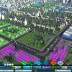 Ролик Cities: Skylines с выставки gamescom 2014