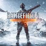 В ролике к выходу Battlefield 4: Final Stand бои идут на севере России