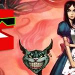 MC Pixel: Крис Вренна и славные времена American McGee's Alice