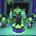 Видео #5 из LEGO Minifigures Online