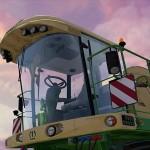Видео #3 из Farming Simulator 15