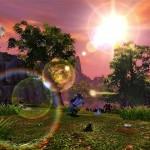 Ролик к выходу обновления Gilded Wasteland для Swordsman
