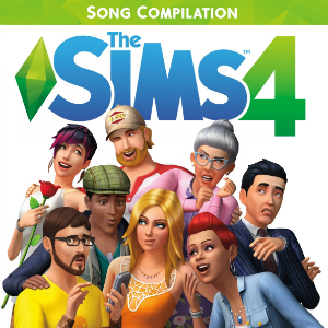 The_Sims_4_Song_Compilation__Cover300x300.jpg