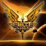 Вышла гамма-версия космосима Elite: Dangerous, а оригинальная Elite стала доступна для бесплатного скачивания