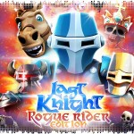 Рецензия на Last Knight: Rogue Rider Edition