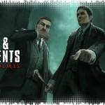 Рецензия на Sherlock Holmes: Crimes and Punishments