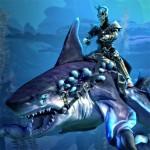 Видео к выходу дополнения Nightmare Tide для MMO Rift