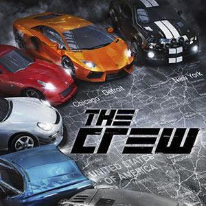 где скачать игру The Crew - фото 6
