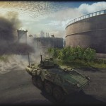 Видео #8 из Armored Warfare