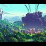 Видео #6 из Dungeon Defenders 2