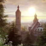 Видео #4 из The Vanishing of Ethan Carter