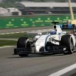 Видео #7 из F1 2014