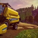 Ролик к выходу Farming Simulator 15
