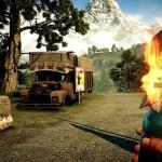 Видео из Far Cry 4 — «Битвы за Кират»