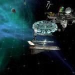 Видео #3 из Habitat: A Thousand Generations in Orbit