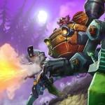 Видео #8 из Hearthstone: Heroes of Warcraft
