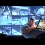 Официальный трейлер Overwatch