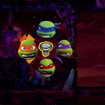 Ролик к выходу Teenage Mutant Ninja Turtles: Danger of the Ooze