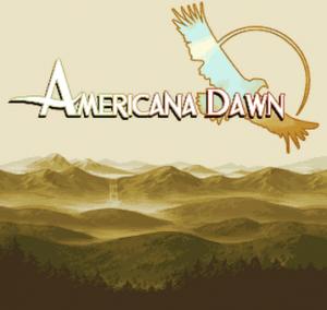 americana-dawn