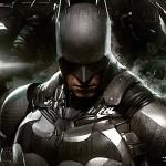 Демонстрация технологий NVIDIA в Batman: Arkham Knight