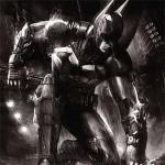 В свежем видео Batman: Arkham Knight Брюс Уэйн участвует в не очень бодром танковом «рубилове»
