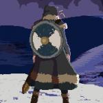 В Steam Greenlight появилась «пиксельная» action/RPG, авторы которой вдохновляются Dark Souls и Diablo