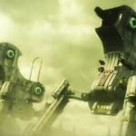 Сюжетный ролик Final Fantasy Type-0 HD
