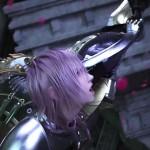 Официальный трейлер Final Fantasy 13-2