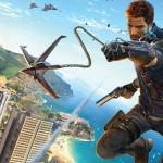 Avalanche Studios анонсировала экшен Just Cause 3 и уверила, что в нем не будет микроплатежей