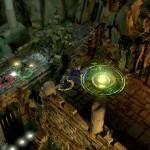 Дневники разработчиков Lara Croft and the Temple of Osiris