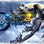 Рецензия на Bayonetta 2