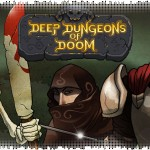 Рецензия на Deep Dungeons of Doom