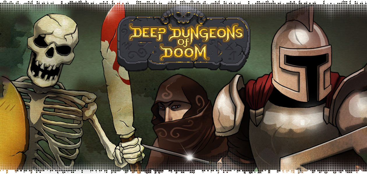 logo-deep-dungeons-of-doom-review