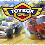 Рецензия на Toybox Turbos