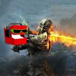 MC Pixel: треклист Тревора Морриса (Dragon Age: Inquisition) и музыка новых Assassin's Creed
