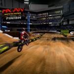 Официальный трейлер MX vs. ATV: Supercross