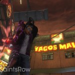 Видео #3 из Saints Row: Gat Out of Hell