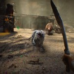 CG-ролик из Far Cry 4